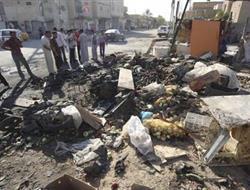 Iraktaki Kanlı Saldırıları El Kaide Üstlendi