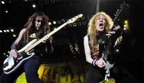 Iron Maiden Konseri Başlı Başına Bir Deneyim
