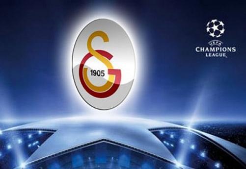 Galatasarayın Şampiyonlar Ligindeki Rakipleri
