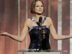 Jodie Fosterın Altın Kürede Lezbiyen Olduğunu Söyledi