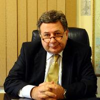 Kahire Büyükelçisi Yola Çıktı