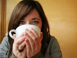 Kahve Bağımlıları Dikkat