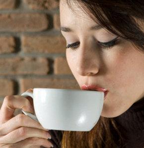 Kahve Tiryakileri Dikkat