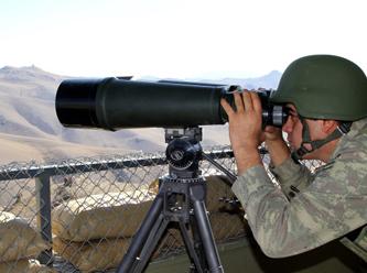 Kale-Port Silah Sistemi Detayları