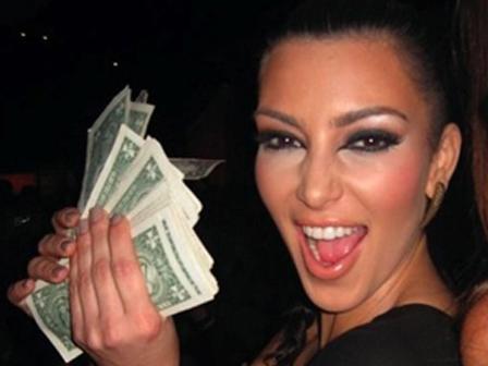 Kardashianın Büyük Görmemişliği