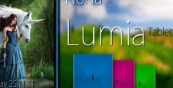 Karşınızda 101 İnç Nokia Sirius