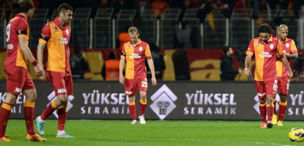 Kasımpaşa Galatasaray Maçının özeti Ve Gollerini Izle