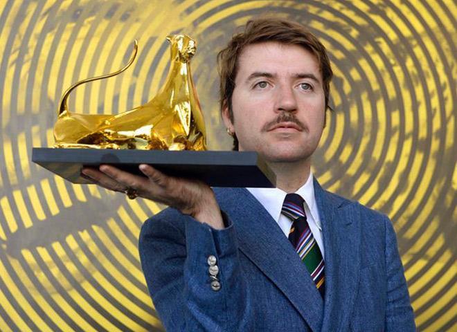 Katalan Yönetmene Altın Leopar