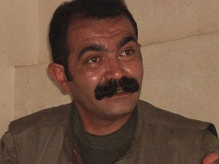 Kayıp PKK Yöneticisi Barzaniye Katılmış