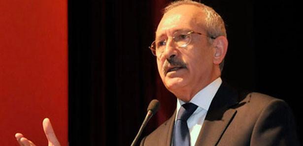 Kılıçdaroğlu Yeni Bir Teşvik Politikası İstedi