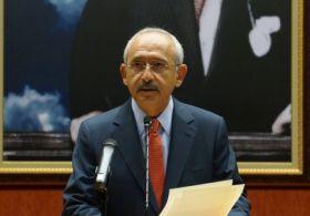 Kılıçdaroğlu Yuhalanma Açıklaması
