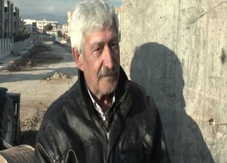 Kılıçdaroğlu`nun Kardeşi İnşaatta Bekçilik Yapıyor