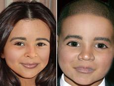 Kim Kardashianın Bebeklik Görüntüleri