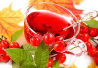 Kış Hastalıklarının Panzehiri Kuşburnu Çayı