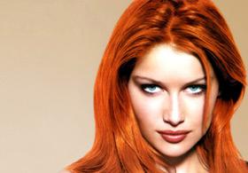 Kızıl Saçta Cilt Kanseri İhtimali Yüksek