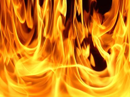 Kömür Ocağında Yangın Tekrar Başladı