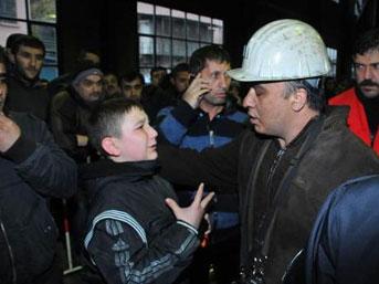 Kozluda Kömür Ocağındaki Patlamada 5 kişi Öldü