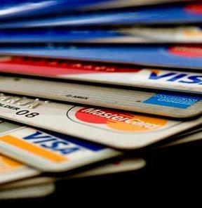 Kredi Kartlarına 1000 TL Sınırı Geldi