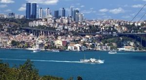 Kredi Kullanımında İstanbul İlk Sırada Yer Alıyor