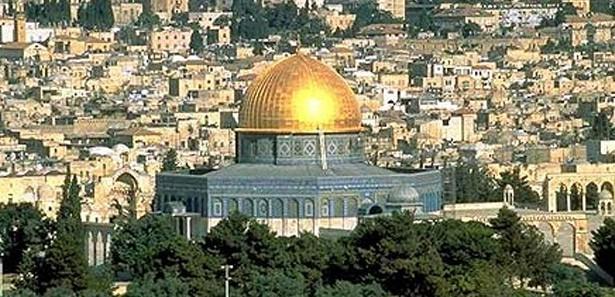 Kudüsü Dünyaya Türkler Anlatacak