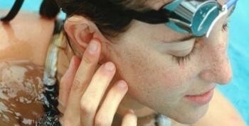 Kulak Çöpü Yerine Havlu