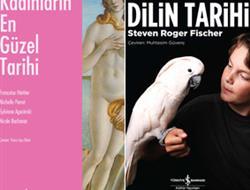 Kültür Yayınlarından İki Yeni Kitap