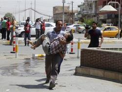 Kuzey Irakta Bombalı Saldırı