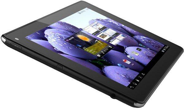LGden Tablet Phablet Ve Akıllı Saat Geliyor