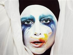 Lady Gaganın Esin Perileri