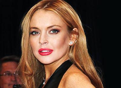 Lindsay Lohan Elizabeth Taylor'ın Bileziğini Çaldı