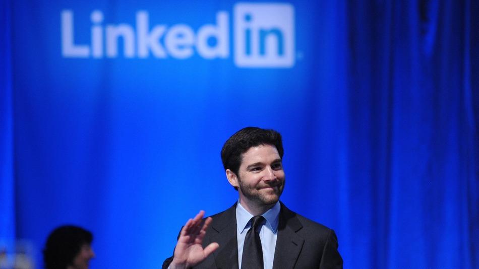 LinkedIn Grup Sayfalarının Tasarımını Yeniliyor