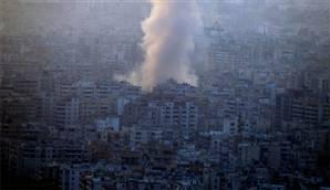 Lübnanda Çifte Patlama En Az 7 Ölü