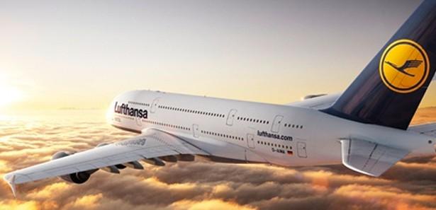 Lufthansa 3. Havalimanıı İçin Planını Hazırladı