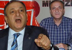 MHPli Oktay Vuraldan Siyasete Göbek Ayarı