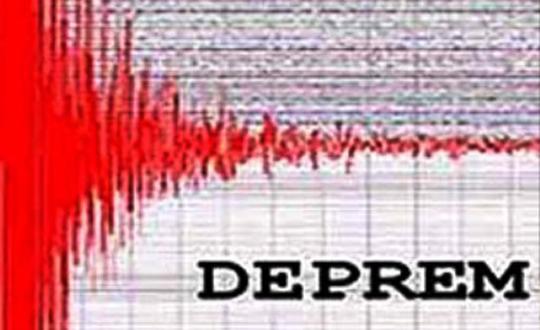 Malatyada 48 Saatte 48 Deprem