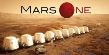 Mars Yolcusu 11 Çılgın Türk