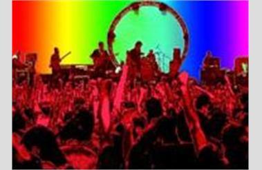 Mayısta İki Gün Festivali İle Müzik Coşkusu