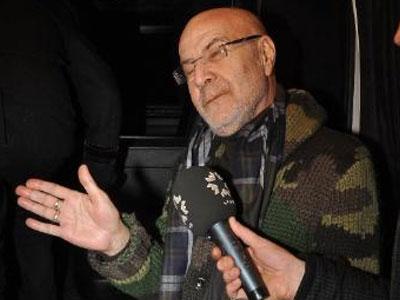 Mazhar Alanson Acun Ilıcalıyı Neden Reddetti
