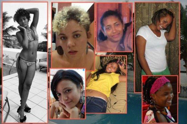 McAfee 7 Kadınla Aynı Anda Birlikte Oldu