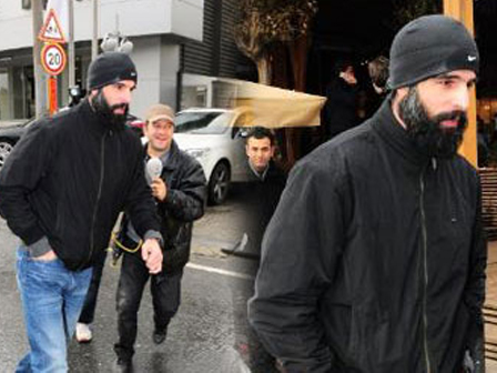Mehmet Akif Alakurt Hangi Padişahı Canlandıracak