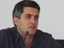 Mehmet Ali Alabora Mısırdaki Darbeye İsyan Etti