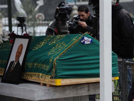 Mehmet Ali Birand Nereye Gömüldü