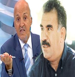 Mehmet Ali Birand Öcalan Hapisten çıkmalı Ve Bir Partinin Başına Geçmeli