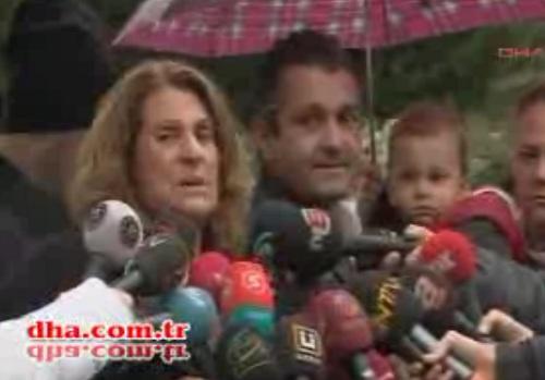 Mehmet Ali Birand`ın Eşinden Son İsteği
