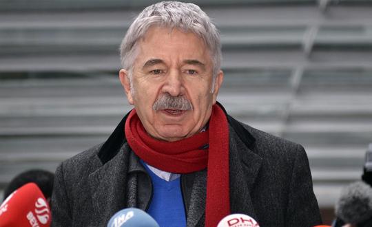 Mehmet Ali Birandın Yerine Ali Kırca Mı Gelecek