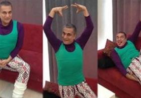 Mehmet Ali Erbil Pilates İzle