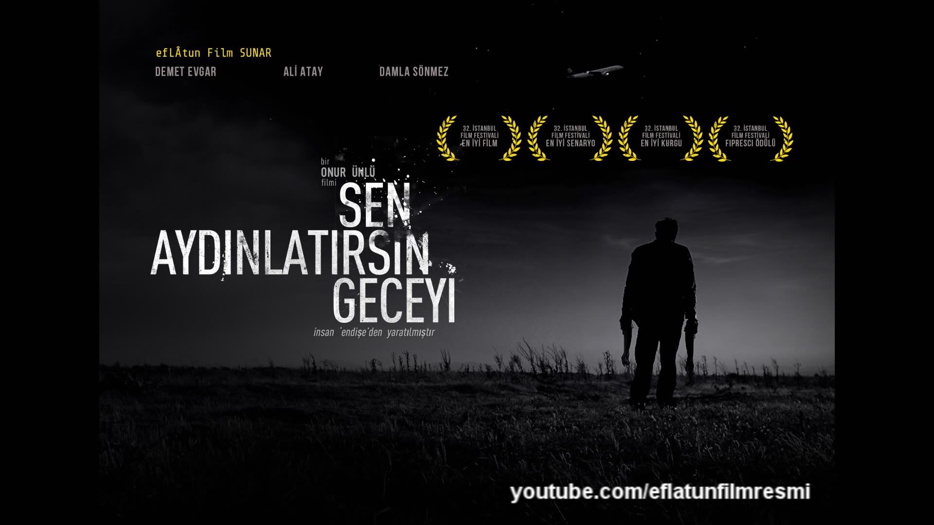 Mehmet Erdem – Gülmek İçin Yaratılmış (Sen Aydınlatırsın Geceyi)