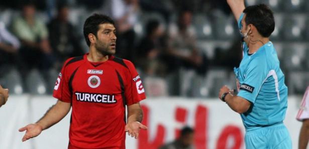 Mehmet Polat Futbolu Bıraktı