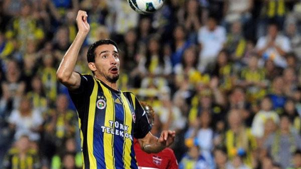 Mehmet Topal Pes Etti