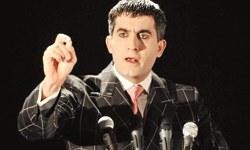 Memet Ali Alaboraya Seyirci Ayakkabı Fırlattı